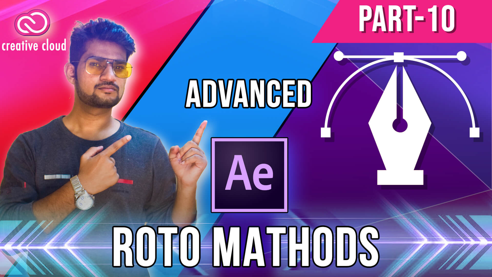 10 Advanced roto mathods