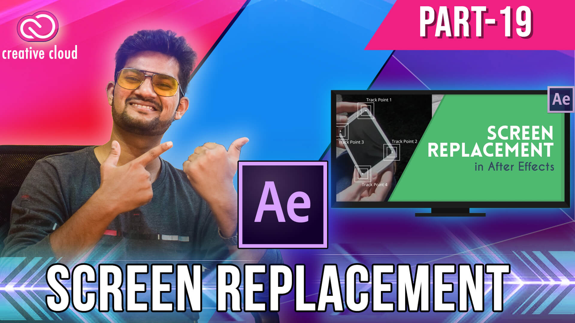 19 screen replacement
